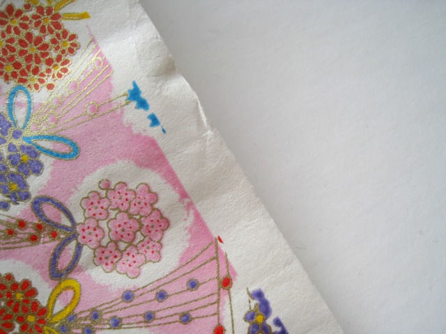 One Week, One Collection...oder das Leben ist wie Kunst auf Papier 07