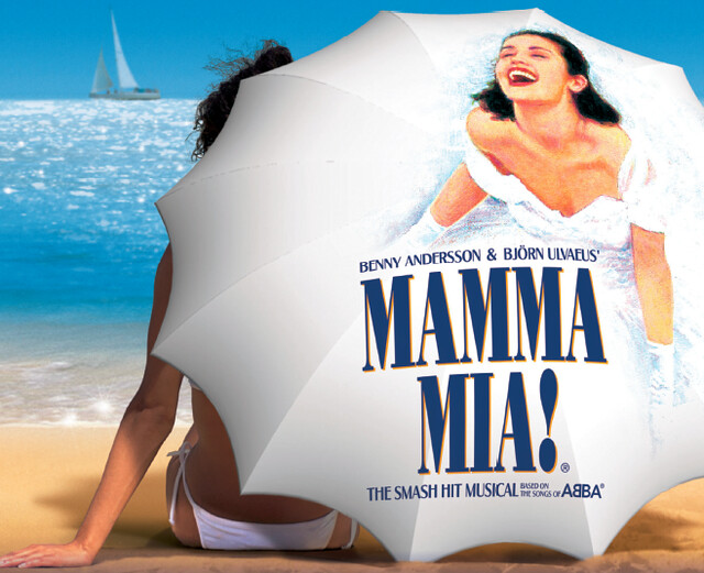 Mamma Mia! $45 Discounted Tickets