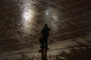 Rain in Beijing?