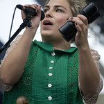 Newport Folk Fest 2012: The Head and The Heart
