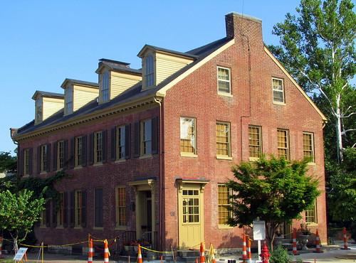 McLean House - Bardstown, KY