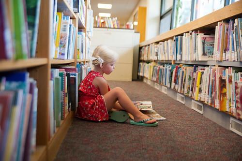 066 mckenzie library