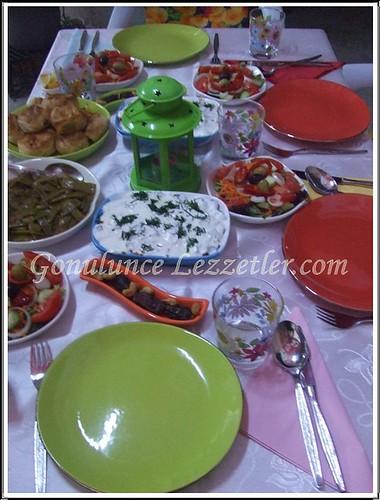 iftar sofrası 2
