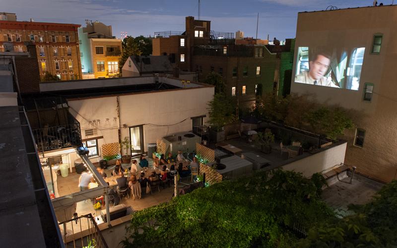 REEL TASTY: A Bronx Tale