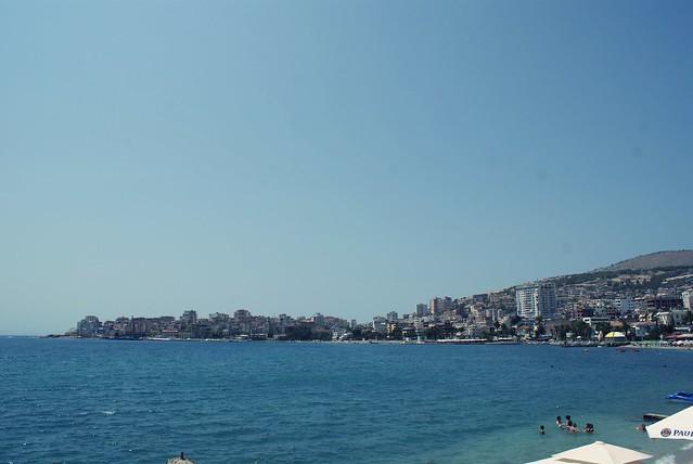 Kreikka ja Albania 252