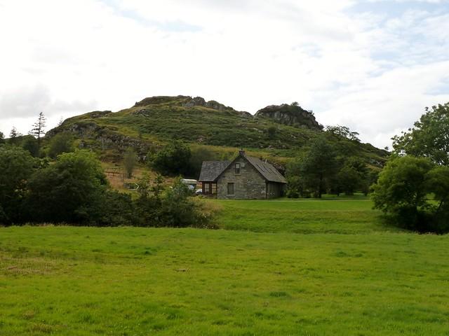 Dunadd Fort, Argyll