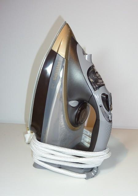 My Iron