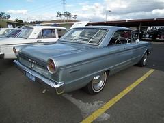 1966 Ford XP Falcon Deluxe hardtop