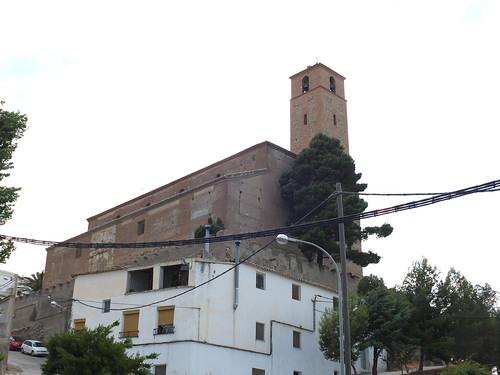 Iglesia de la Anunciación  - Vista general