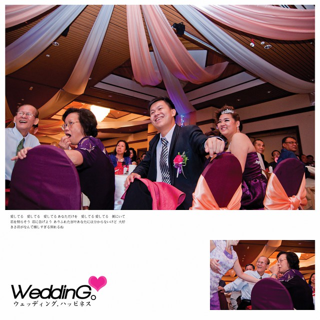 Amanda & Dennis Wedding Reception21