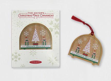 Christmas Vacation Ornaments Hallmark