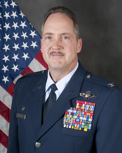 Col. Gregory Nelson