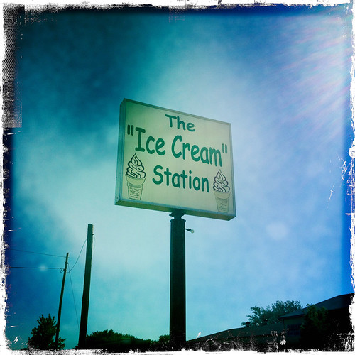 Unnecessary quotation marks AND comic sans: the perfect storm