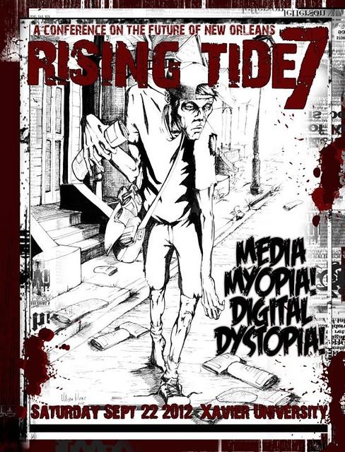 Rising Tide 7
