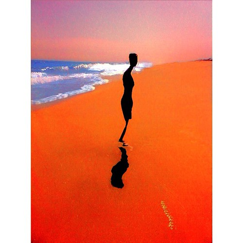 Beach Impressions - #11