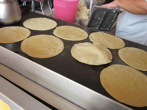 Almuerzos y Comidas del Portal (Leon, Guanajuato, Mexico)