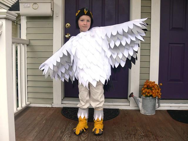 Jenny: Halloween 2012 Costumes