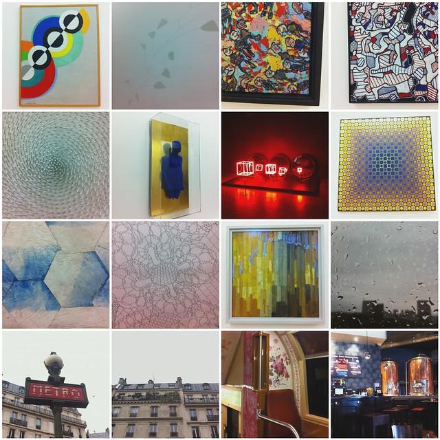 Paris Oct/Nov 2012 - III