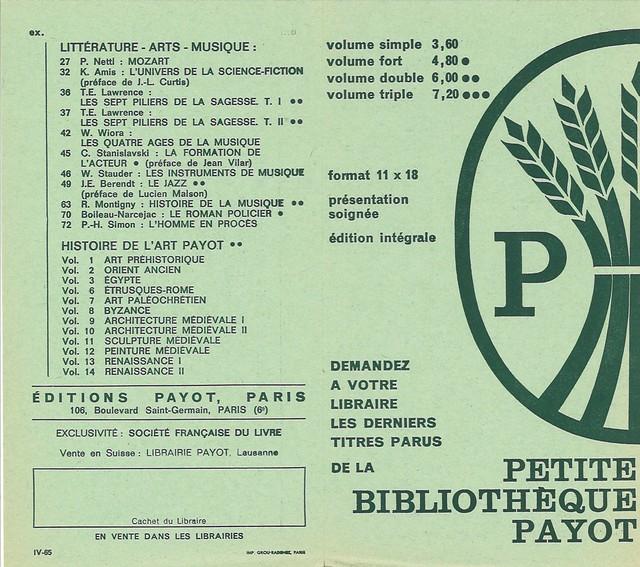prospectus_petite_bibliotheque_payot_recto