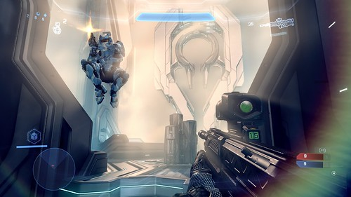 HALO 4 VIDEO REVIEW XBOX 360. IS HALO 4 THE GAME OF THE YEAR. The Master Chief returns to battle an ancient evil bent on vengeance and annihilation. Shipwrecked on a mysterious world, faced with new enemies and deadly technology, the universe will never b