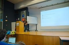 Conférence NWX 4 au Cesi
