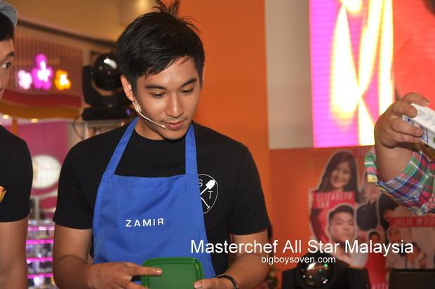 Masterchef All Star Malaysia 13