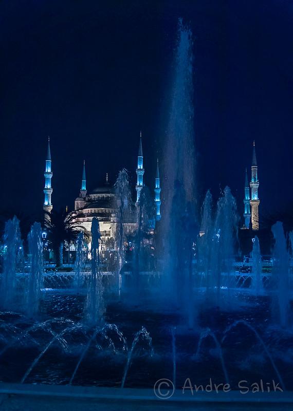 Голубая мечеть DSC_1734