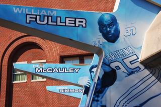 Kenen Stadium, UNC, Chapel Hill