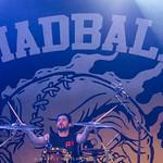 MADBALL @ Arena Wien