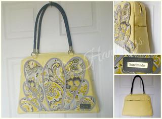 'Mellow Yellow' Take Flight Bag