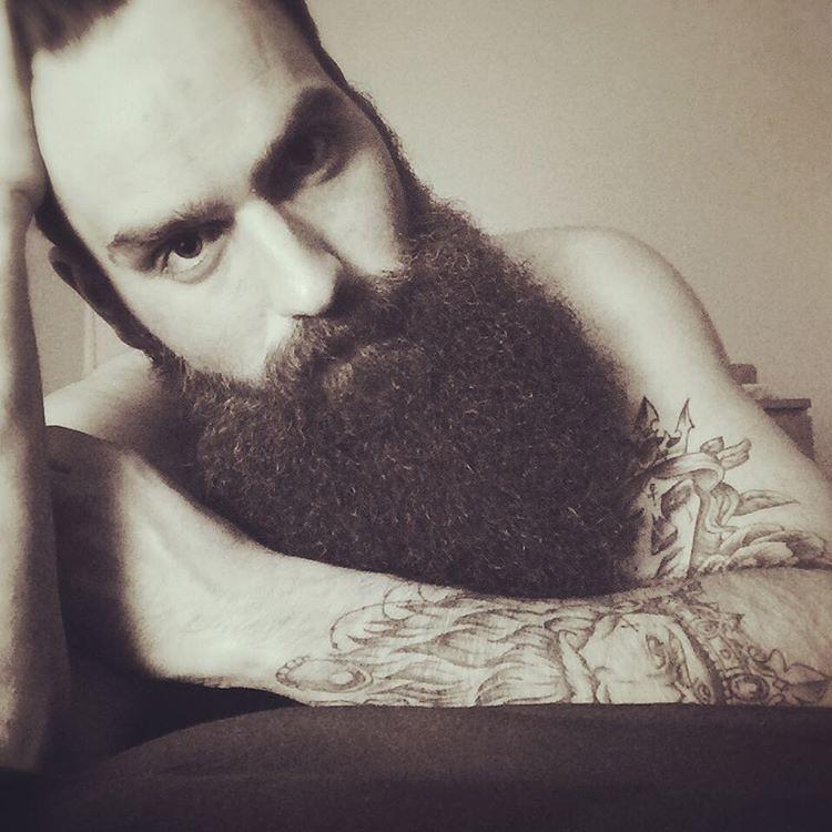 Good night !!! 😴🌙🌟💫 #goodnight #StayBearded #StayLoyal #StayVillain  #BeardedVillains #BrotherhoodLoyalty  #RiseoftheBrotherhood #beard #bearded #pogonophile #alwaysbearded #beards #beardingalegacy #thebeard #beardcollective #bea