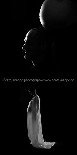 Babybelly by Beate Knappe