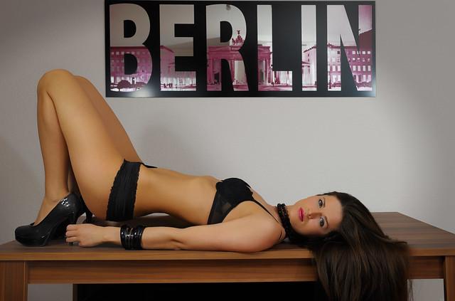 Berlin !!!  ;)