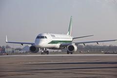 Alitalia E190