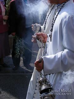 Semana Santa 2012 - Domingo de Ramos (II)