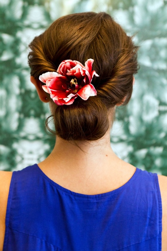 beautiful hairstyles on pinterest