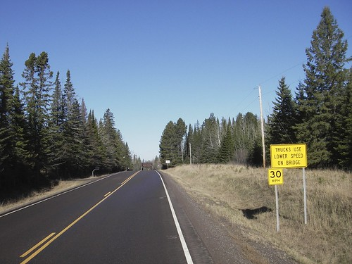 Headwind Speed Warning