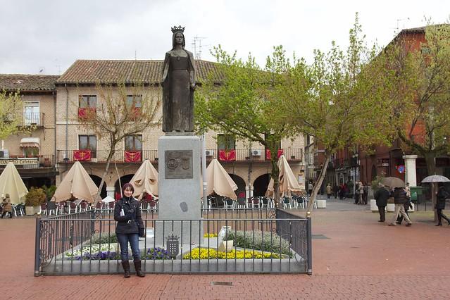 067 - Medina del Campo