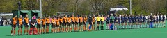 Investec Women's Hockey League - Women's Championship Final - Leicester v Reading