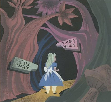 Mary Blair Alice