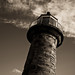 Lighthouse by Tom.Brook