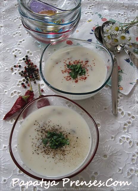 mantar çorbası 001