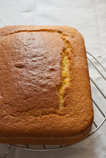 Torta all'arancia2