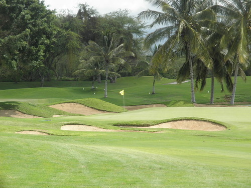 ewa beach Golf Club 157