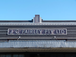 Fairley's Building, Dapto