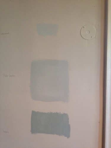 dining room paint choices