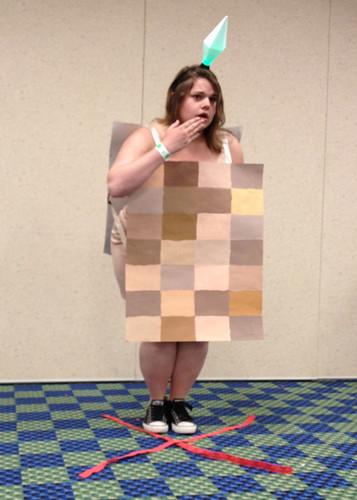 Naked Sim