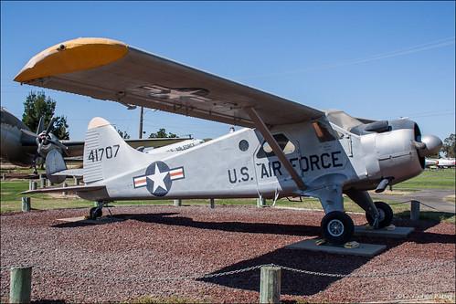 De Havilland Canada U-6A Beaver