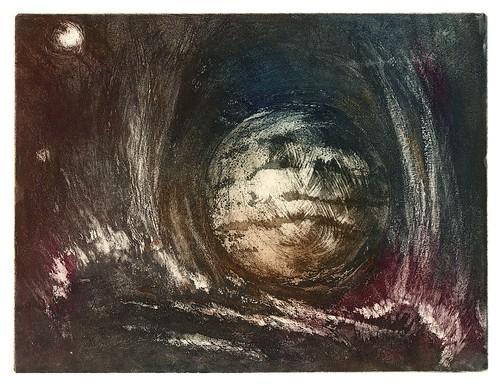 009-En los vientos cosmicos-Serie Cosmos 1984- René Bord- Bibliothèque Municipale de Lyon