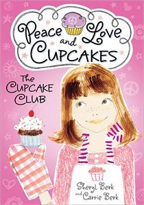 The Cupcake Club cover shot